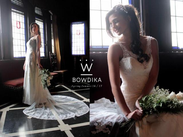 Bowdika (Vestidos de Novia y Ajuar) [Bowdika]