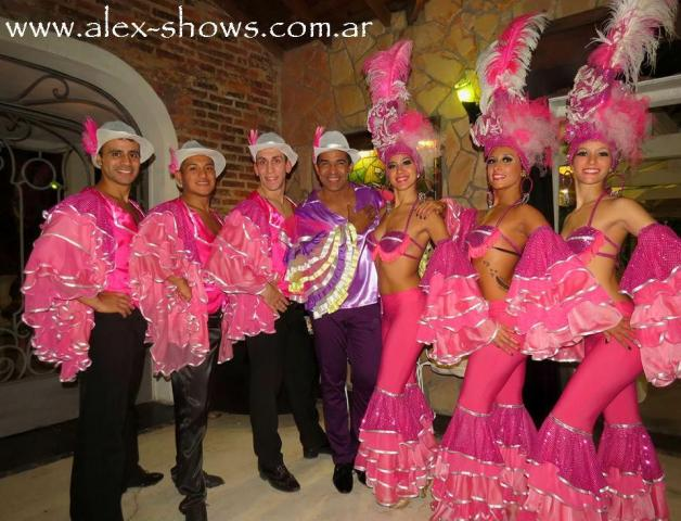 Carnaval Cubano-Alex Muñoz | Casamientos Online