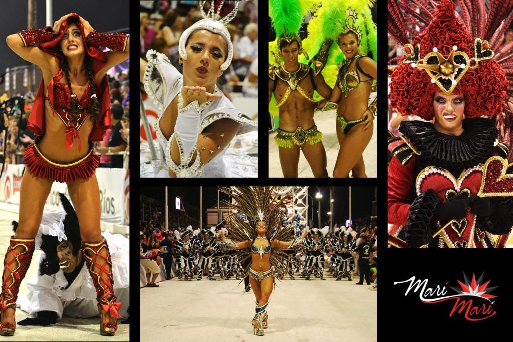 COMPARSA MARÍ MARÍ -  SHOWS DE CARNAVAL www.comparsa-marimari.com / eventos@comparsa-marimari.com / 011-15-3180-7539