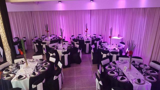 Espacio 1805 Eventos (Salones de Fiesta) | Casamientos Online
