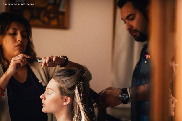 El peinado de tu gran noche por JTorres Grupo de estilistas