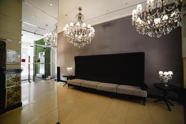 Ker Recoleta Hotel  | Casamientos Online