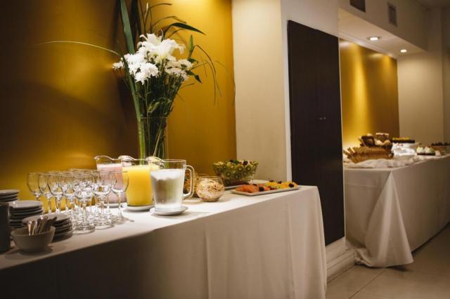 Ker Urquiza Hotel  | Casamientos Online