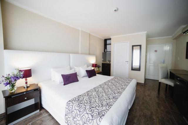 Ker Recoleta Hotel & Spa - Habitación Ejecutiva | Casamientos Online