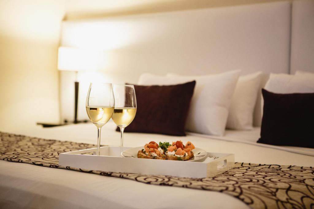 Ker Recoleta Hotel & Spa - Habitación Suite