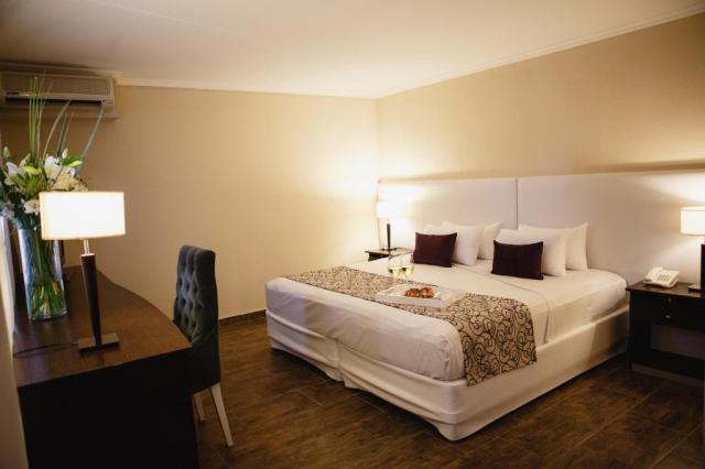 Ker Recoleta Hotel & Spa - Habitación Suite | Casamientos Online