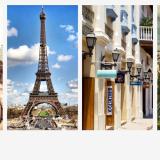 Imagen de Garbarino Lista de Regalos - Viajes a europa