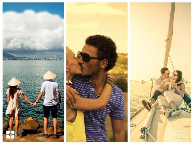 Listas de Viajes | Casamientos Online