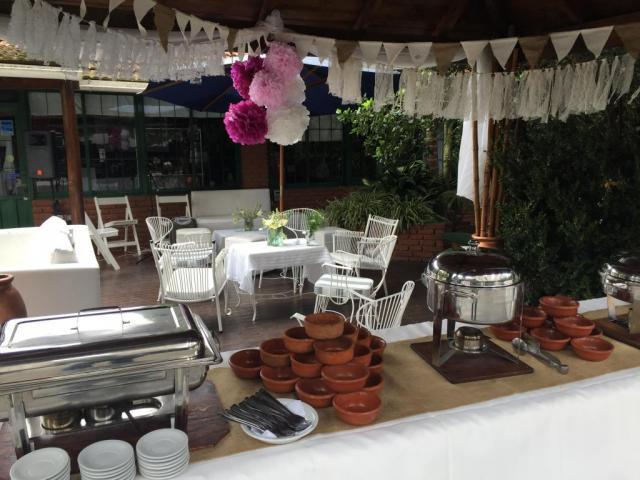 Los Cipreses Eventos | Casamientos Online