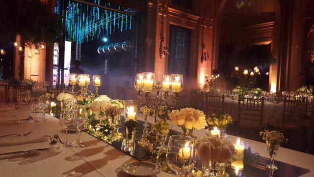 Main Table Linda | Casamientos Online