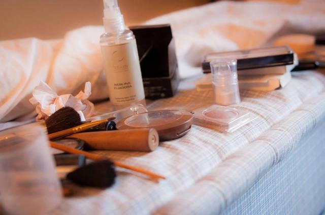 Make up Novias | Casamientos Online