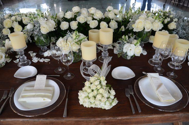 mesas de familia