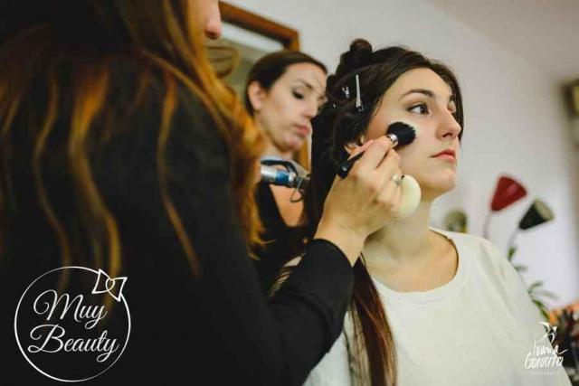 Muy Beauty | Casamientos Online