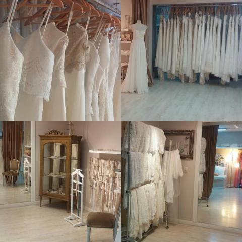 Nuestro Showroom | Casamientos Online