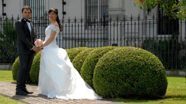 ORZA | Casamientos Online