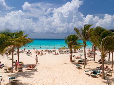 Playa del Carmen | Casamientos Online