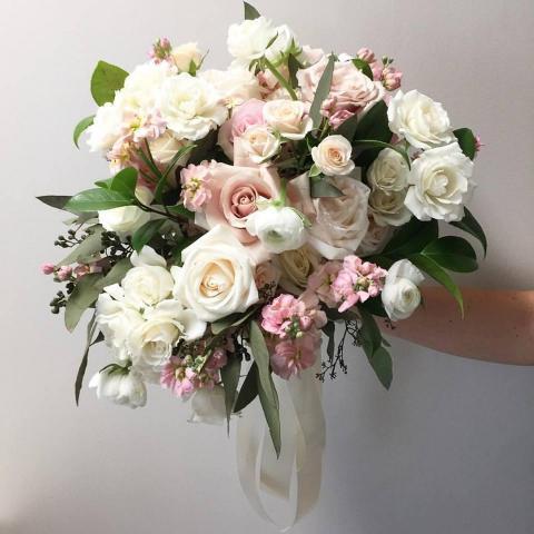 Promoción imperdible Ramo de novia  | Casamientos Online