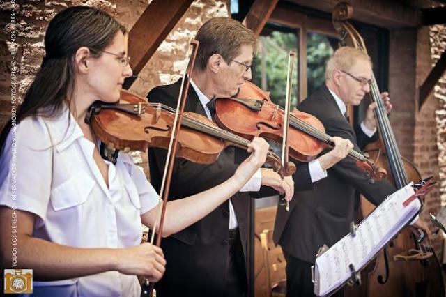 Strauss Musik (Shows Musicales) | Casamientos Online