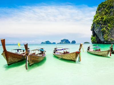 Tailandia | Casamientos Online