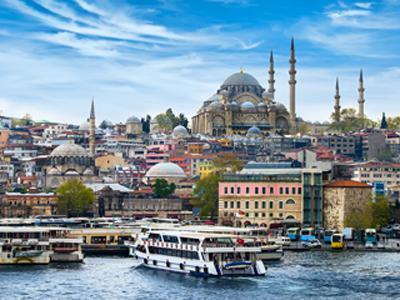 Turquía | Casamientos Online
