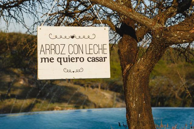 Aldea de los cocos (Quintas y Estancias)
