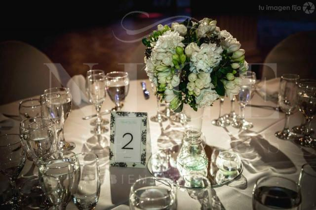 Boda Marita y Nico | Casamientos Online
