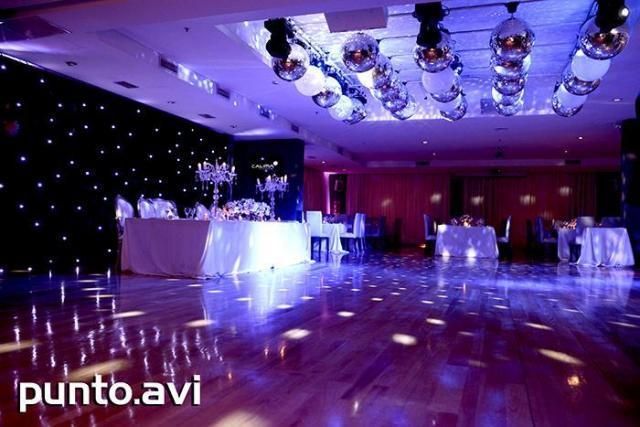 Calima Eventos | Casamientos Online