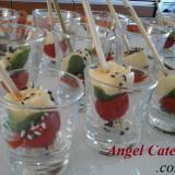 CATERING INFORMAL COCKTAIL