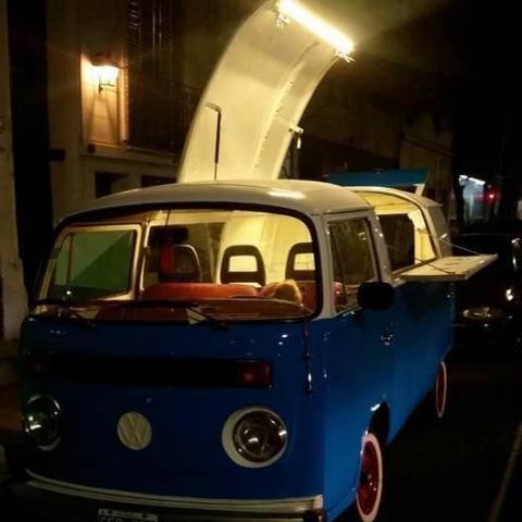 combieventos (Food Truck) | Casamientos Online