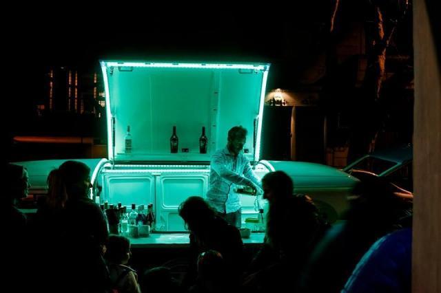 combieventos (Food Truck)   Casamientos Online