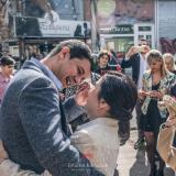 Fotografías de boda por Estudio Kamalian