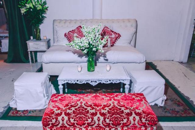 Galpon Milagros | Casamientos Online