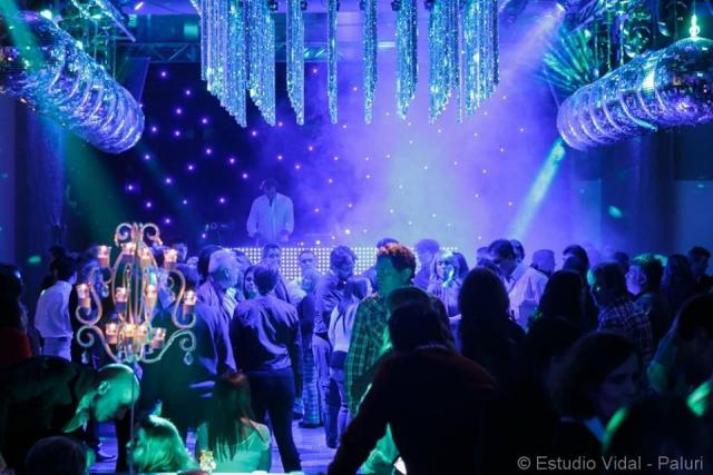 La Escondida de Olivos (Salones de Fiesta) | Casamientos Online