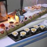 La Escondida de Olivos (Salones de Fiesta)