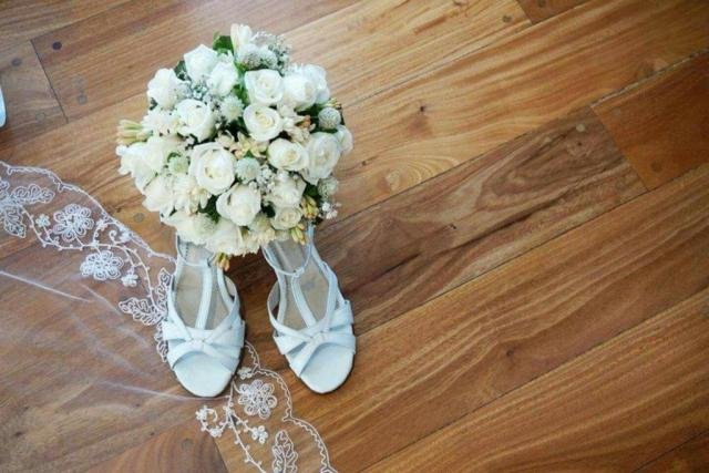 Meli nos envio sus fotos.. | Casamientos Online