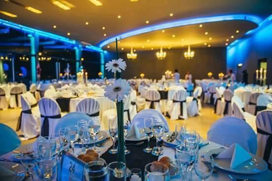 Mout te ofrece un excelente servicio para tu boda...