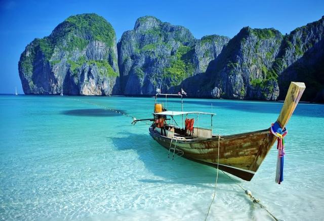 Phuket, Krabi - Tailandia | Casamientos Online