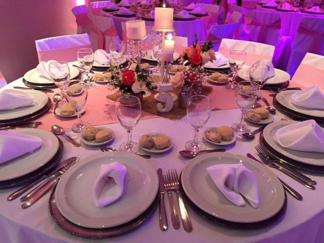 Piccolino Eventos (Salones de Fiesta)   Casamientos Online