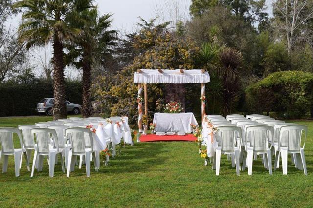 Quinta Querandi (Quintas y Estancias) | Casamientos Online