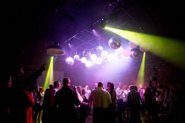 Salón Garage Argentino (Salones de Fiesta) | Casamientos Online