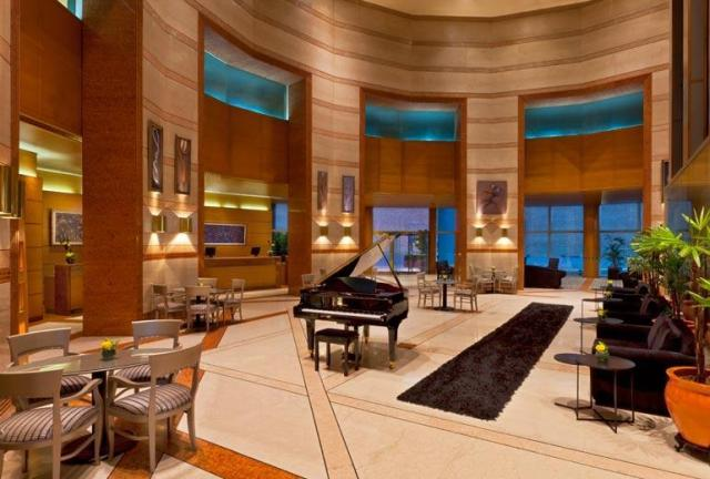 Sheraton Cordoba Hotel (Salones de Hoteles)