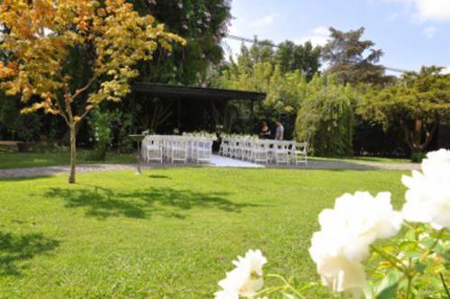 Villa Mercedes - Quintas y Estancias | Casamientos Online