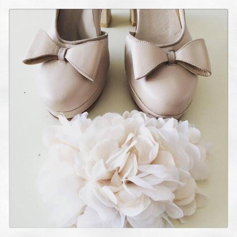 Zapato Eve
