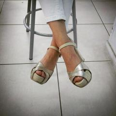 Imagen de Alelé Zapatos...