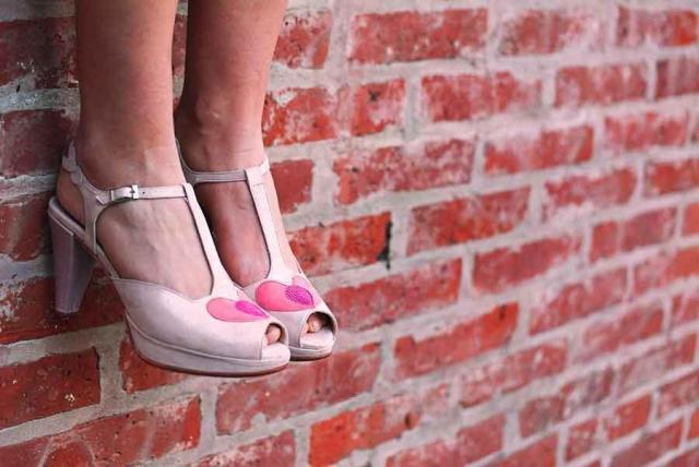 Zapato Liebe