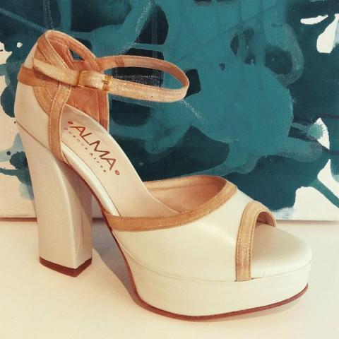 Alma Buenos Aires (Zapatos de Novias) | Casamientos Online