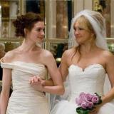 Nota de ¡Nos casamos todas al mismo tiempo!