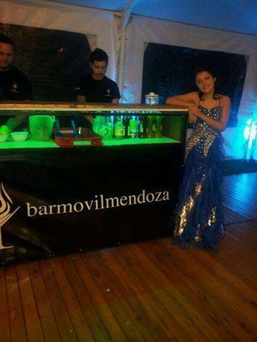 Bar Móvil Mendoza (Bebidas y Barras de Tragos)