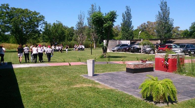 Casamiento de dia en Don Roque Eventos, salon de fiestas sociales, 15 y casamientos