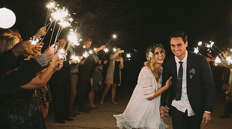 Casamientos a la distancia